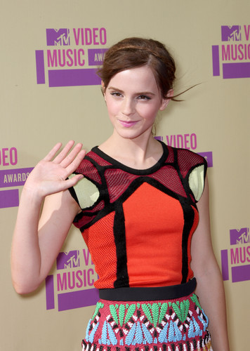 MTV Music Video Awards - September 6, 2012 - HQ