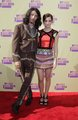 MTV musique Video Awards - September 6, 2012 - HQ