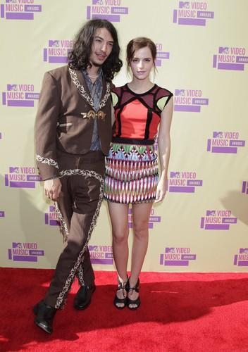 MTV Music Video Awards - September 6, 2012 - HQ
