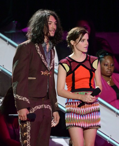 MTV âm nhạc Video Awards - September 6, 2012 - HQ