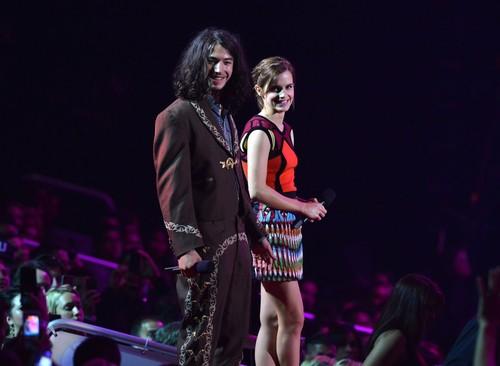MTV muziek Video Awards - September 6, 2012 - HQ