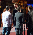 MTV VMAs - twilight-series photo