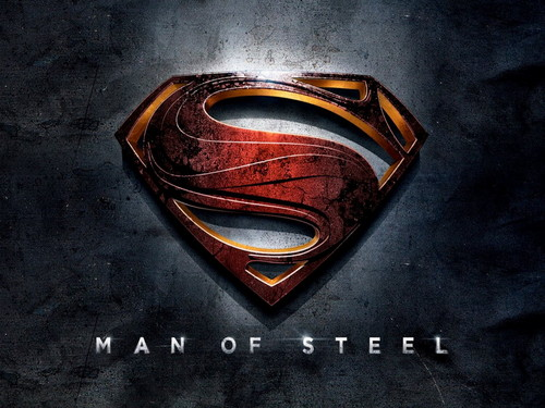 Man of Steel wallpaper entitled Man Of Steel