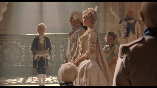 Marie Antoinette - The Wedding