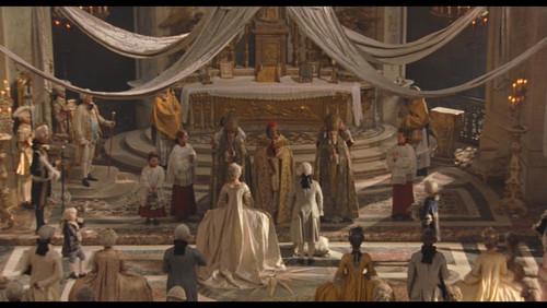 Marie Antoinette - The Wedding