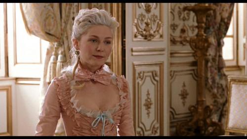 Marie Antoinette leitura Maria Teresa's letter