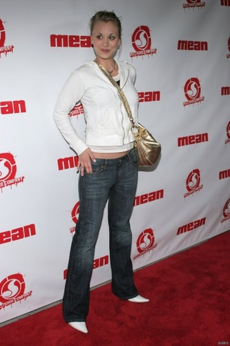 Mean Magazine Launch Party