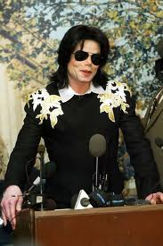Michael In His Native Hometown Of Gary, Indiana Back In 2003
