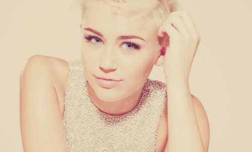 Miley<33