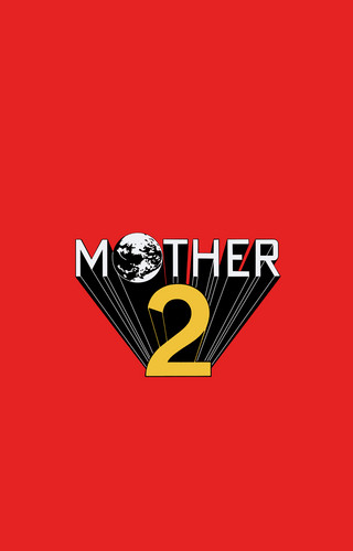 닌텐도 바탕화면 probably with 아니메 titled Mother 2 Promo