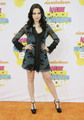 Nickelodeon's 24th Annual Kids' Choice Awards 2011