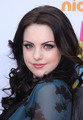 Nickelodeon's 24th Annual Kids' Choice Awards 2011 - elizabeth-gillies photo