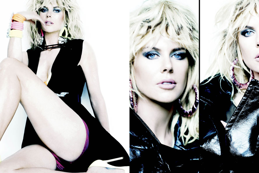 Nicole Kidman - V Magazine photoshoot