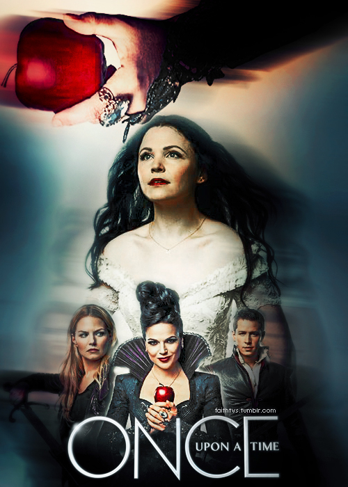Once Upon A Time images OUAT Season 2 Poster wallpaper ...