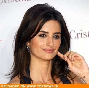 Penélope Cruz wallpaper containing a portrait titled Penelope :D