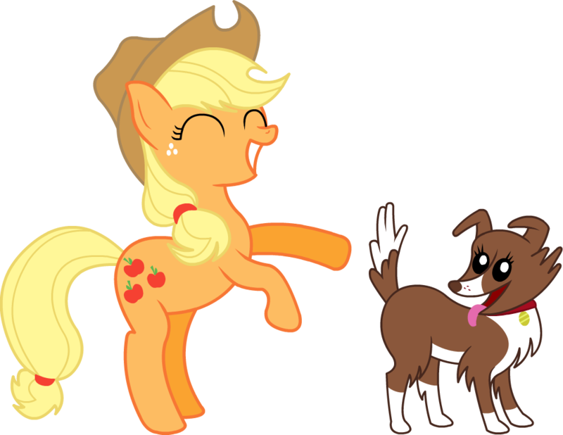 ponies amp their pets   my little pony friendship is magic