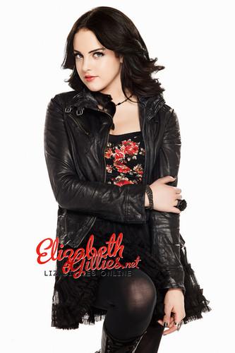 Promo Shoot for Victorious Season 3 (2012)