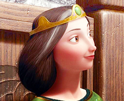 Ribelle - The Ribelle - The Brave wallpaper called Queen Elinor