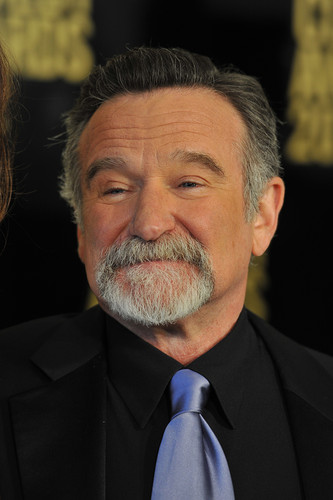 Robin Williams wallpaper with a business suit, a suit, and a three piece suit called Robin Williams
