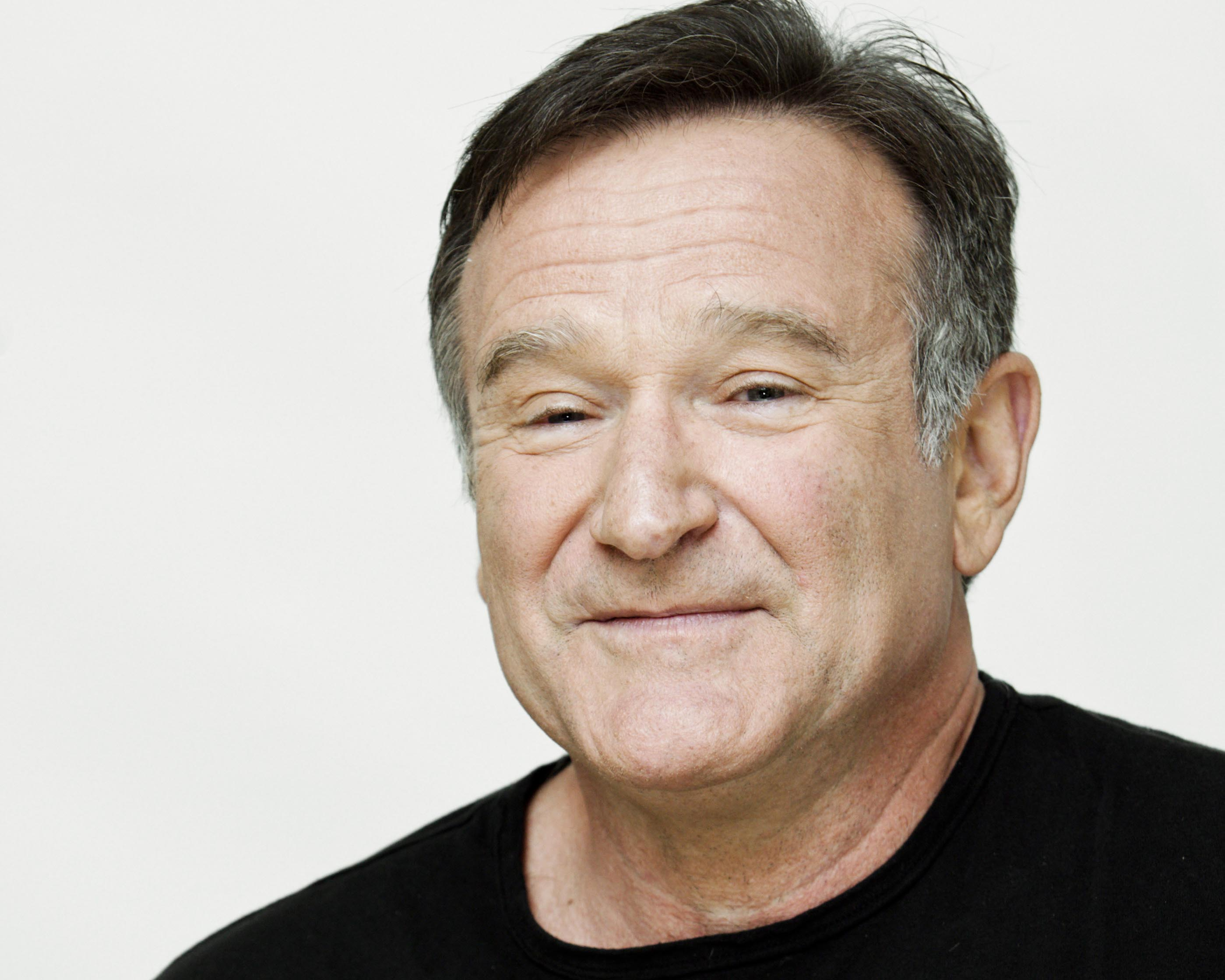 Robin Williams Robin Williams