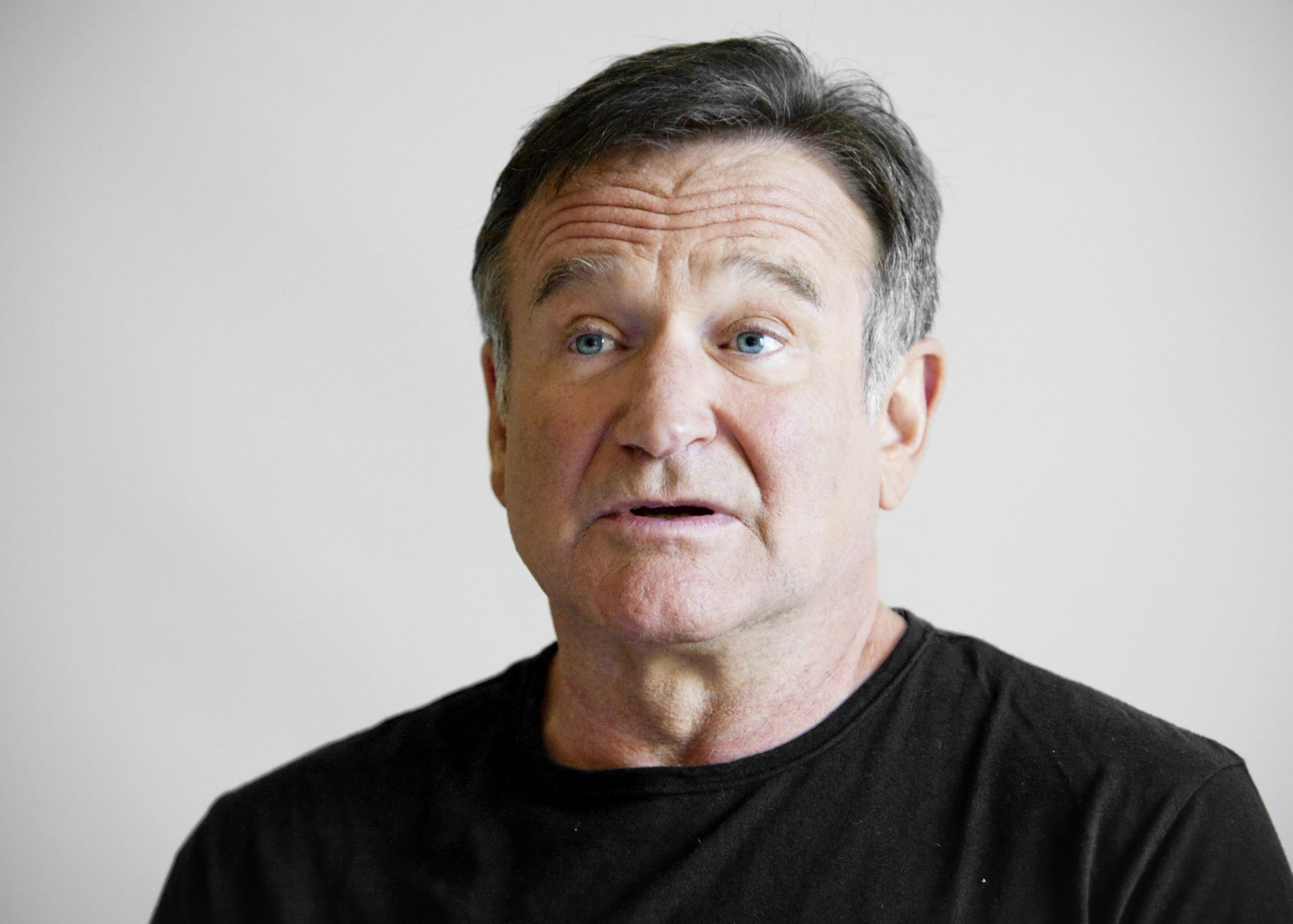 robin williams Listen to music from robin williams like friend like me, prince ali & more find the latest tracks, albums, and images from robin williams.