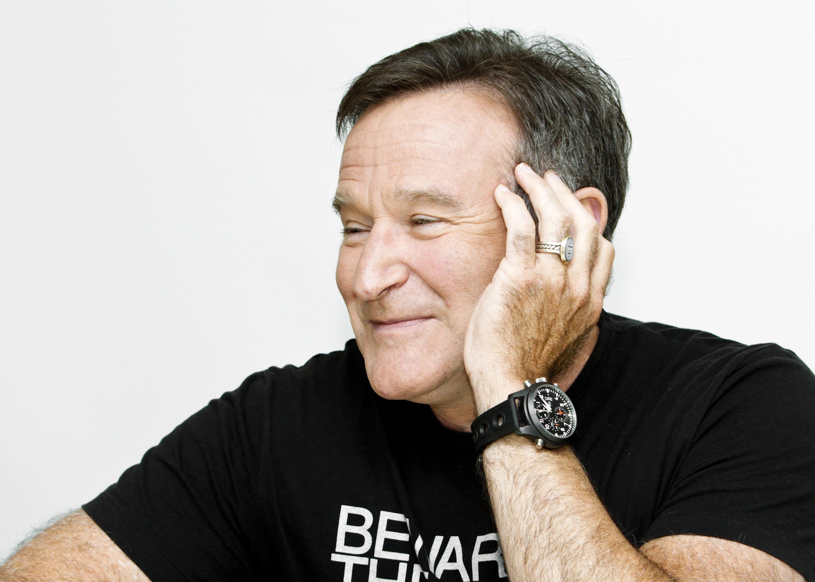 robin williams The first trailer for the upcoming hbo documentary on robin williams is here.