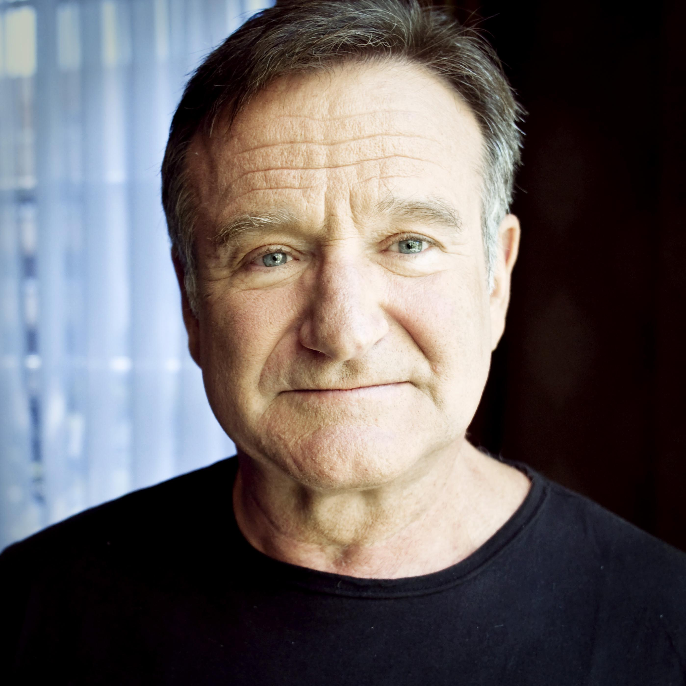 ROBIN WILLIAMS - ROBIN WILLIAMS Photo (32089778) - Fanpop