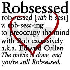 Robsessed