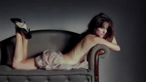 natalie portman wallpaper entitled Rouge Dior Nude Grège > Screen Captures