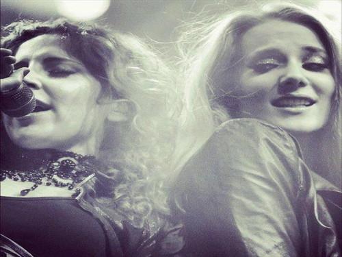 Simone & Marcella