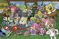 Spongebob Montage - spongebob-squarepants photo
