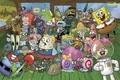 Spongebob Montage