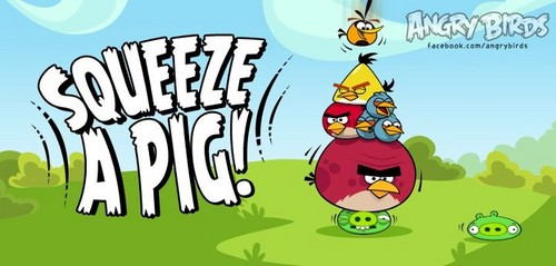 Squeeze A Pig!