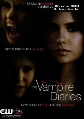 TVD posters