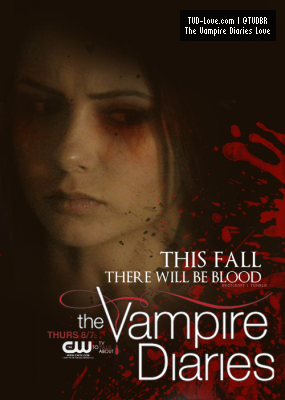 The Vampire Diaries TV ipakita wolpeyper containing anime called TVD posters