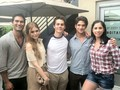 TW cast - tyler-hoechlin photo