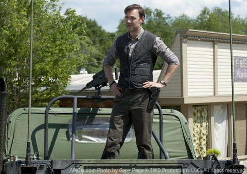 TWD Season 3 Promotional Photos - the-walking-dead Photo