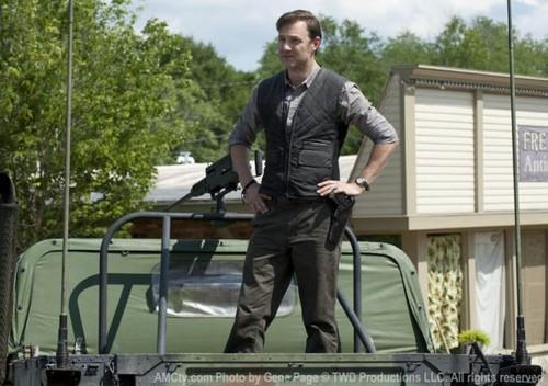 TWD Season 3 Promotional Photos