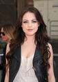 Variety's Power Of Youth 4th Annual Event 2010 - elizabeth-gillies photo