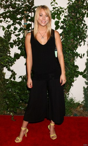 WB Network Stars Party