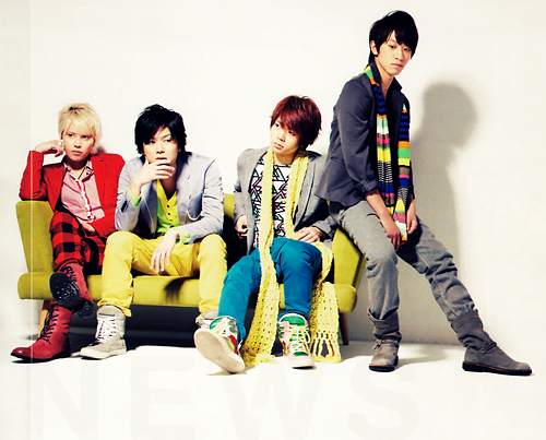 Wink Up (May 2012)