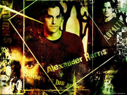 Xander Harris
