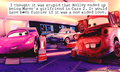 disney confessions - disney-pixar-cars-2 fan art