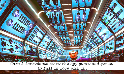 Disney Pixar Cars 2 wallpaper possibly containing a reading room, a stained glass window, and a penal institution titled disney confessions