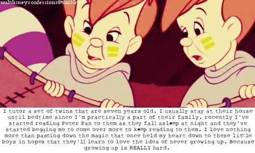 Peter Pan Fan Art Disney Confessions Peter Pan