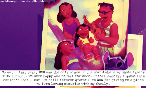 Lilo & Stitch wallpaper containing animê entitled disney confessions
