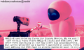disney confessions - wall-e fan art