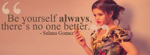 i luv selly <3
