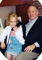 jonbenet and family