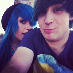 Are mattg124 and leda still dating after 10